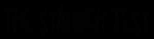 Staunch Test logo